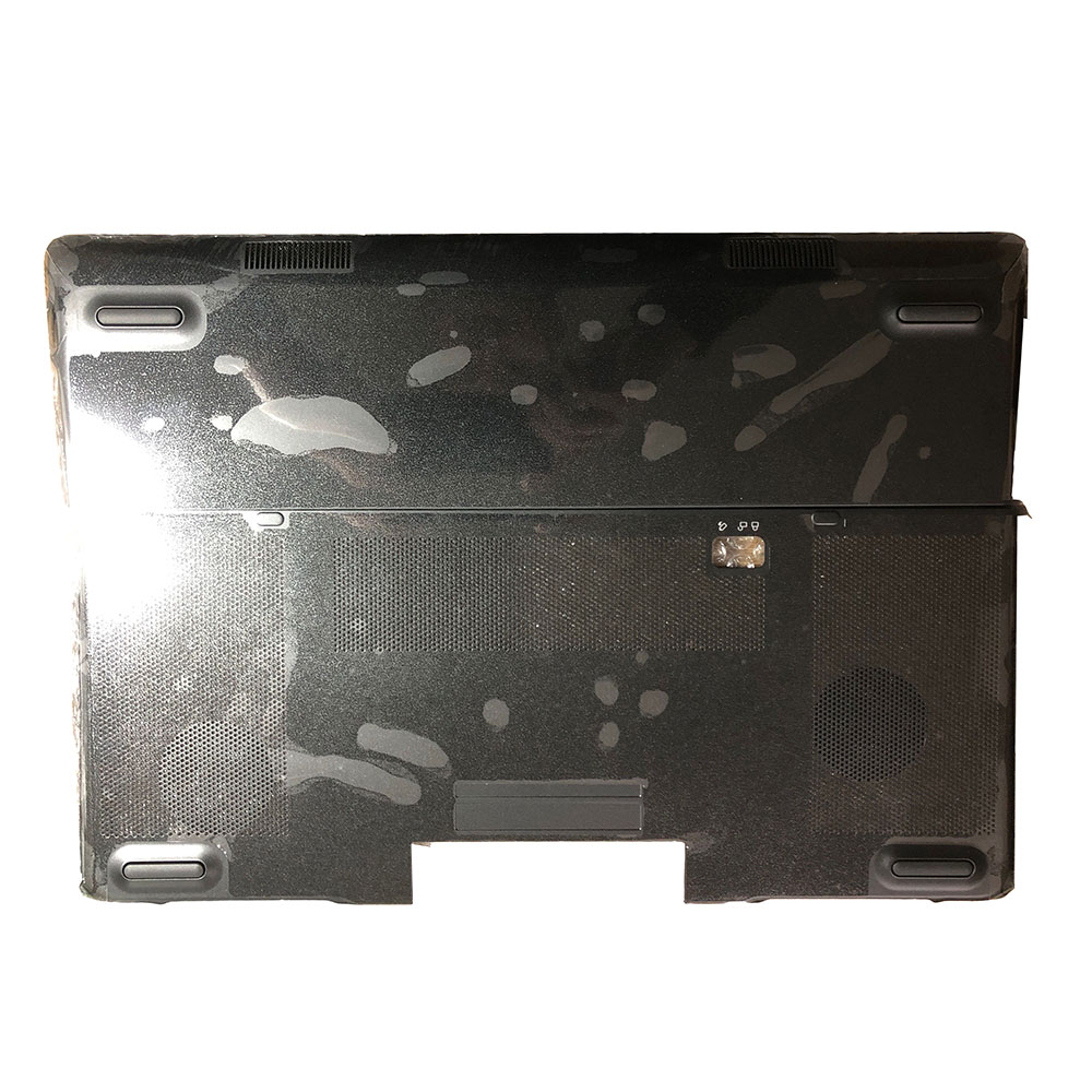 0X0F4K 0JCGM5 for Dell Precision 7510 7520 M7510 Bottom Lower Case Base Cover Chassis 力のアダプター