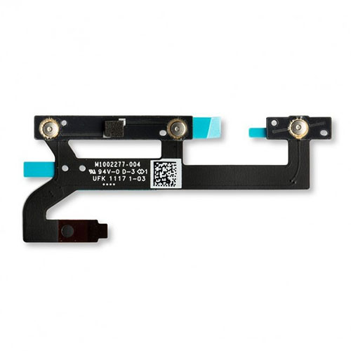M1002277-004 Power & Volume Flex Cable for Microsoft Surface Pro 4 (1724) 力のアダプター