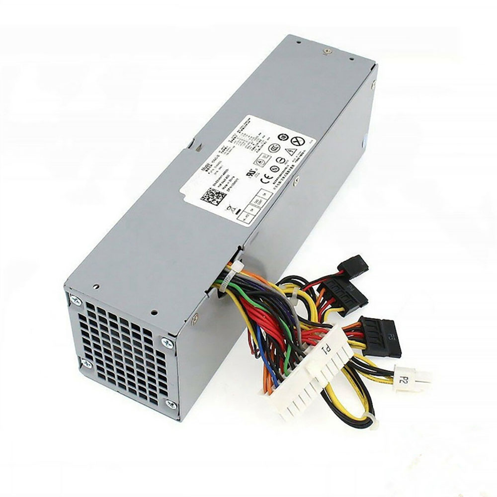 Dell Power Supply 240W ATX SFF M-ITX D240A002L RV1C4 2TXYM