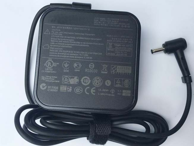 Asus X553 X553MA-XX333B Power Charger 19V 3.42A 65W 4.0mm x 1.35mm