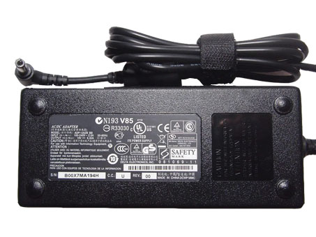 Dell Alienware M14x M15X M17x M18X R3 19.5V 12.3A 240W Slim AC Power Adapter Supply Cord/Charge