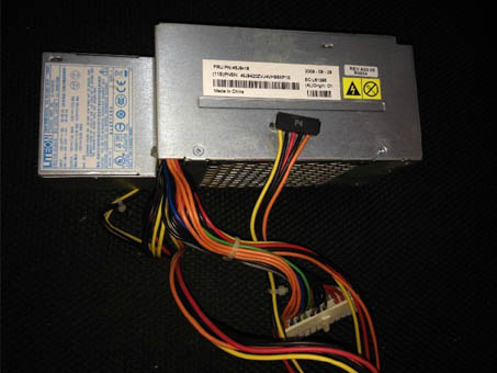 Lenovo ThinkCentre SFF 280watt PSU Tested LiteOn PS-5281-01VF 41A9739 36-001368
